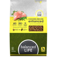 Balance Life Dry Food Chicken 2.5kg
