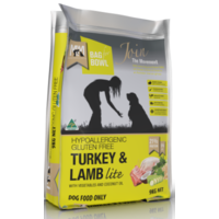 Meals for Mutts Turkey and Lamb Lite