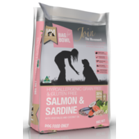 Meals for Mutts Salmon and Sardine Grain Free 2.5KG